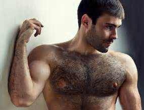 what is a hairy male called picture 1