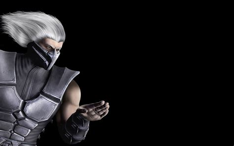 mortal kombat smoke picture 8