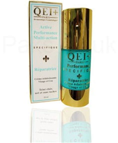 review on qei multi action lotion picture 7