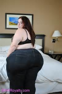 big ssbbw booty mege fat picture 1