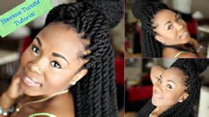 step by step african american hair extensions picture 1