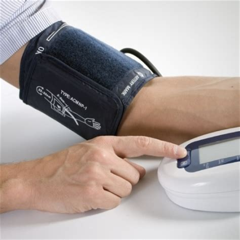 Photos of blood pressure tests picture 5