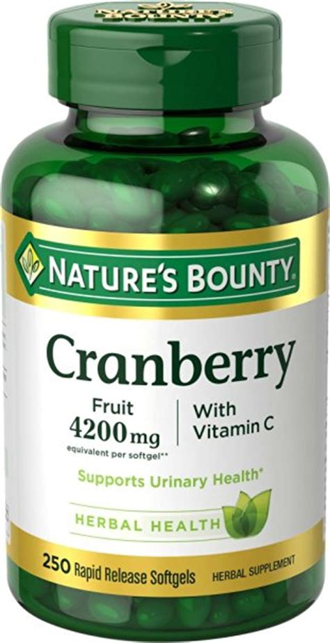cranberry juice yeast infection picture 7