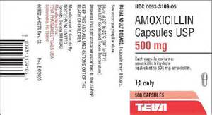 can amoxicillin cause yeast infections picture 6