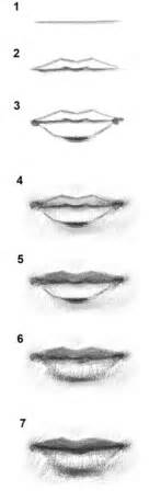drawing lips picture 10