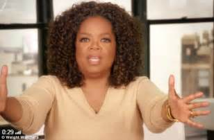 how oprah lost weight 2014 picture 9