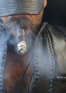 leather men and the cigars they smoke picture 5