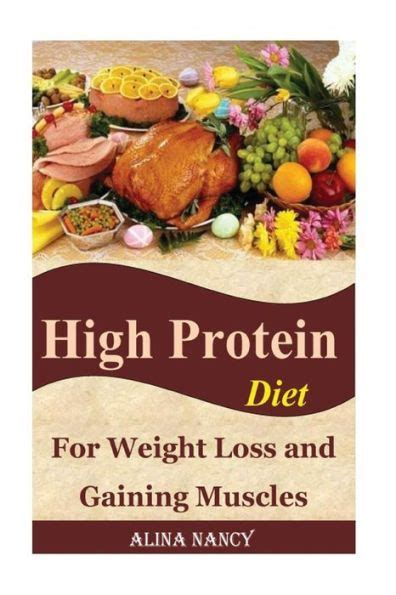 high protein diet and weight loss picture 8