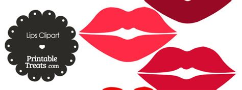 free streached out lips picture 15