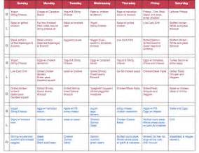 south beach diet food plan picture 6