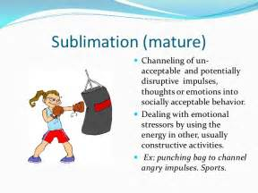 does the suppression of ual behavior to doing picture 13