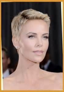 charlise therrons hair styles picture 5
