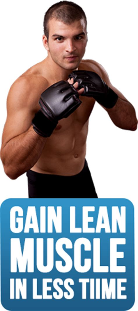 gaining lean muscle picture 13