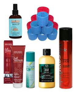 hair care products picture 3