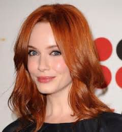 can dyed red hair go to brunette picture 11