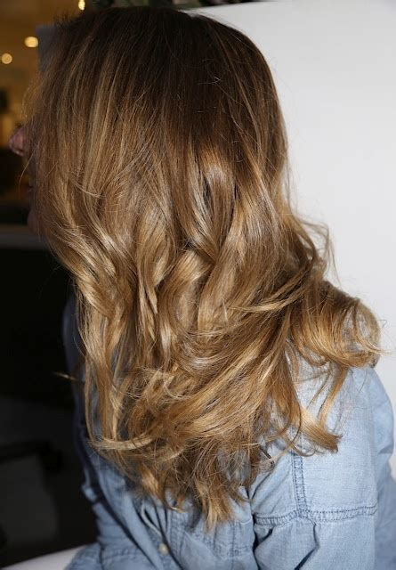 caramel hair dues pictures picture 15