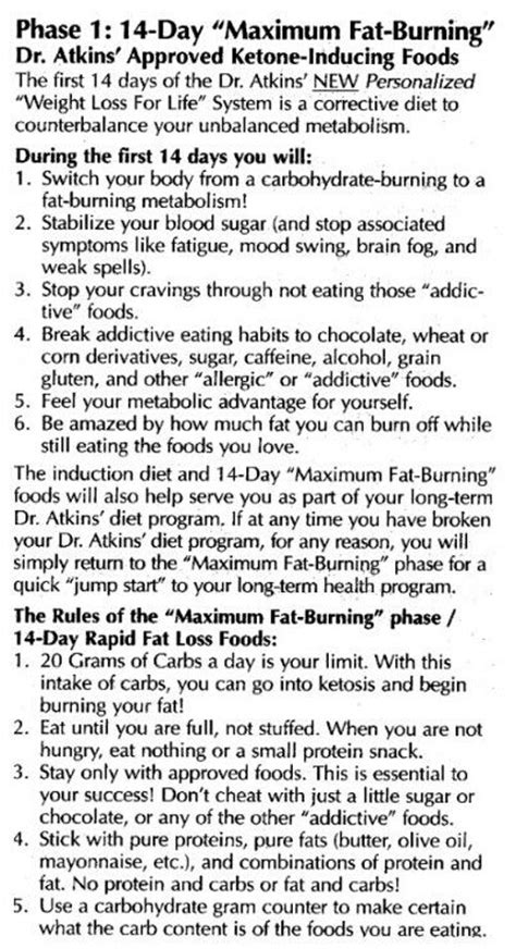 atkins diet rules picture 6