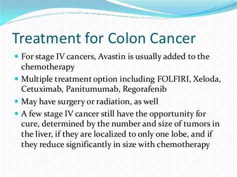 treatment of colon cancer picture 6