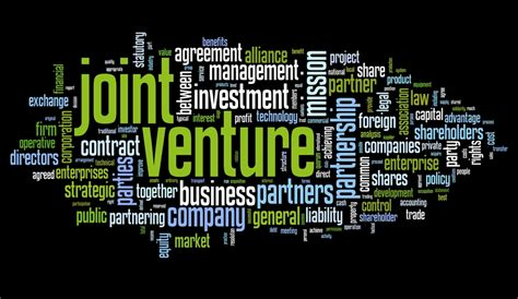 joint ventures picture 2