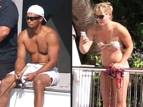 tiger woods weight gain picture 5