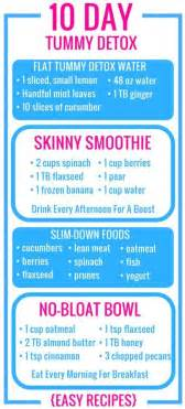 flat belly diet 4-day picture 15