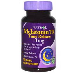 how much melatonin for sleep picture 7