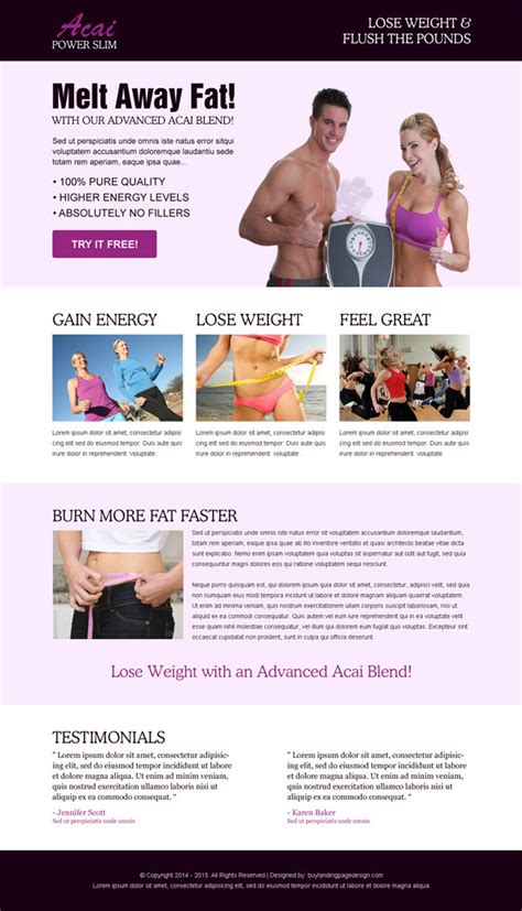 acai berry weight loss formula picture 3