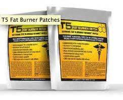 fat burning patches picture 3