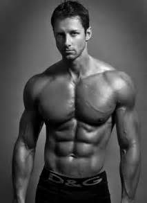 leanest muscle men picture 10