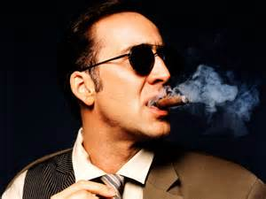 men who smoke cigars picture 2