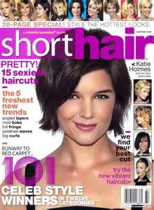 black hair magazine picture 17
