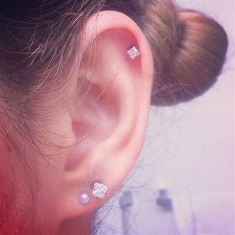ear piercing weight loss picture 2
