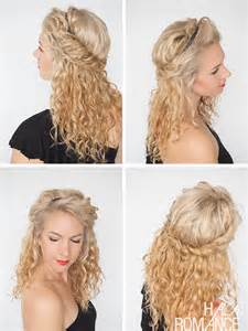 romance curls hair style picture 3