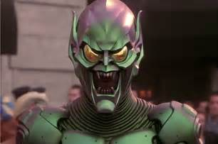 green goblin picture 9