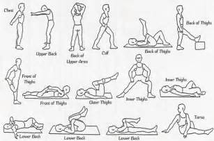 should i continue to lift weights help stretch picture 18