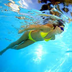 weight loss for swimmers picture 1