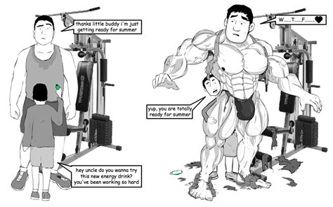 muscle growth stories male picture 9