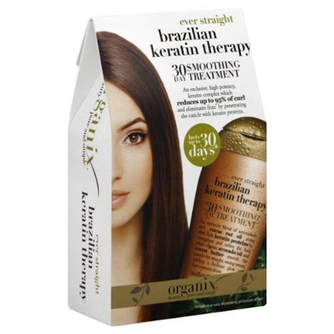 is a brazilian keratin treatment good for aging picture 8