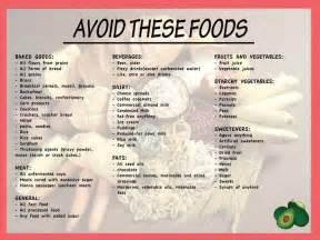 list of foods vegetarian low carb free diet picture 1