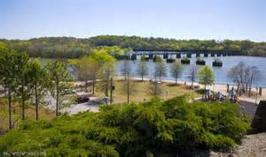 gatlin park in muscle shoals alabama picture 6
