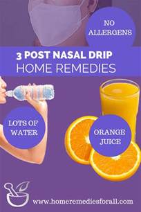 herbs that stop post nasal drip picture 1