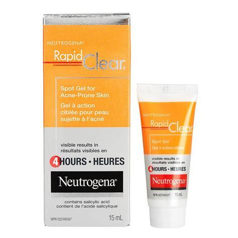 acne spot gel picture 6