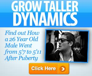 human growth hormones to grow taller picture 5
