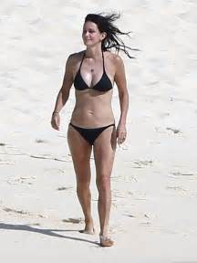 courtney cox - short hair picture 9