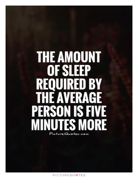 funny sleep quotes picture 15