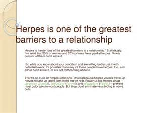 would you date one with herpes picture 13