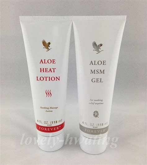aloe heating lotion for body joints picture 5