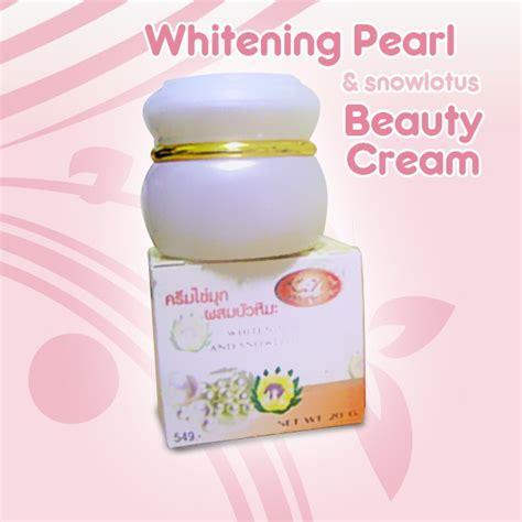 sujialih pearl cream ingredients picture 9