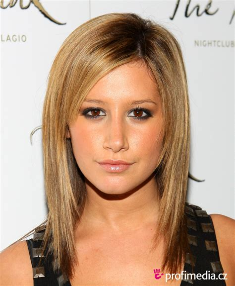 Ashley tisdale hair style picture 1