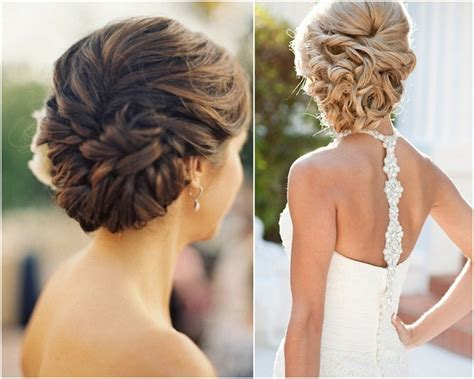 pictures of wedding hair picture 10